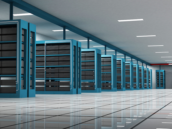 DCL. Structural engineering for data centres in the UK and across Europe. Image Bigstock