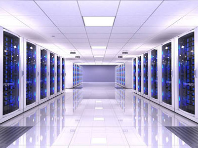 Data Centre.  DCL Consulting Civil & Structural Engineers in London
