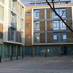 DCL Consulting Civil & Structural Engineers. St Joseph's Hospice, Hackney