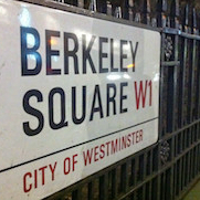 DCL Consulting Civil & Structural Engineers, Berkeley Square development