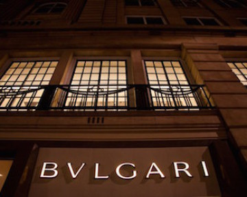 DCL Consulting Civil & Structural Engineers. Bulgari, Bond Street, Retail & Leisure
