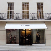 DCL Consulting Civil & Structural Engineers. Chanel, Bond Street, Retail & Leisure. Image: www.vintageheirloom.com