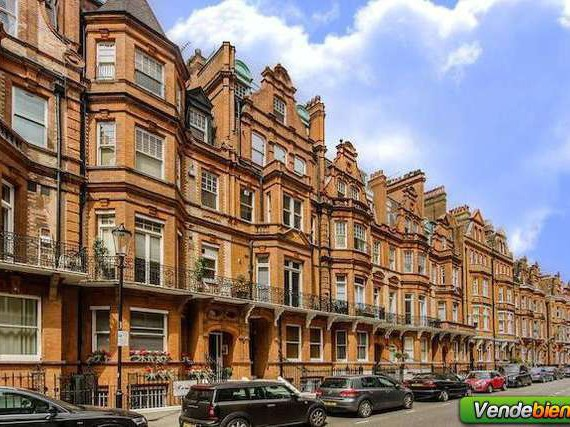 Draycott Place development, Kensington. DCL Consulting Civil & Structural Engineers in London