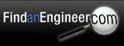 Logo of Find and Engineer. DCL Civil and Structural Engineering in London